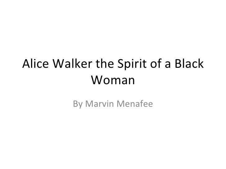 compare and contrast of alice walker When two children are brought up by the same parent in the same environment, one might logically conclude that these children will be very similar, or at least have comparable qualities in alice walker's everyday use, however, this is not the case the only thing maggie and dee share in.
