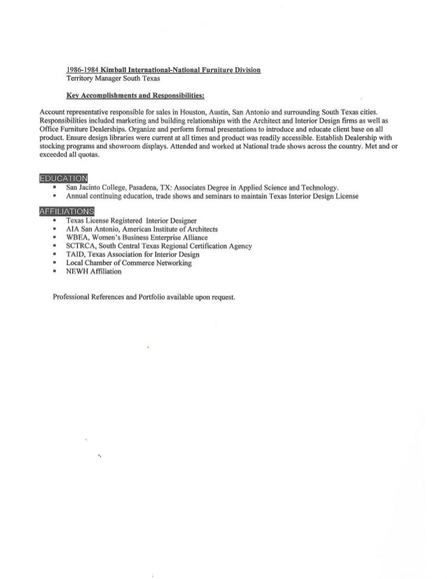 Alicia Kwilliams Resume And Letter Of Recomendations
