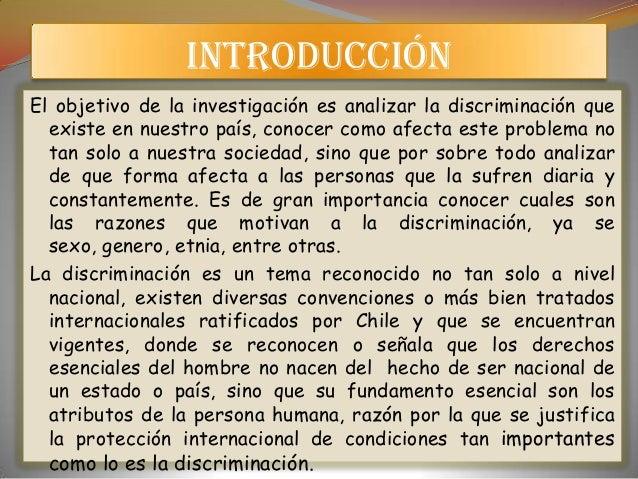 ley antidiscrminacion Slide 2