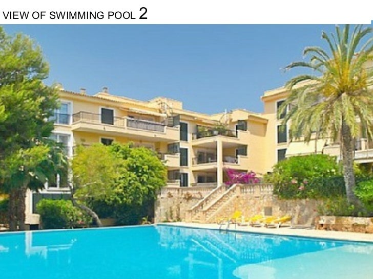 ON SALE- Alicias Apartment In Santa Ponsa, Majorca
