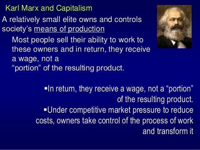 karl marx alienation Marx: capitalism and alienation karl marx (1818-83) grew up in germany under the same conservative and oppressive conditions under which kant and.