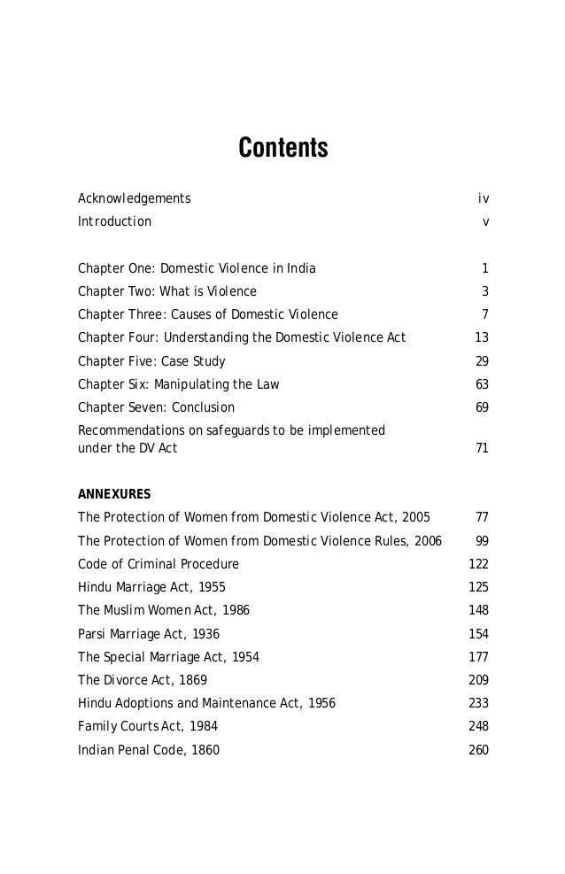 case study on domestic violence in india Case studies in partner violence cross-cultural research demonstrates that this is not the case2 societies exist in which violence domestic violence.