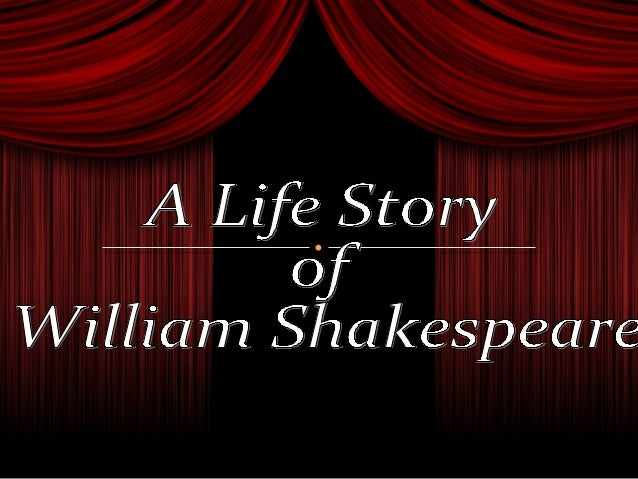 a biography of william shakespeare who lived from 1564 16116 William shakespeare, shakespeare also spelled shakspere, byname bard of avon or swan of avon was born on april 26, 1564, in stratford-upon-avon, warwickshire, england he was an english poet, dramatist, and actor, often called the english national poet and considered by many to be the greatest dramatist of all time.