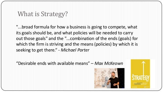 Aligning Corporate Strategy With The Project Portfolio Mien Pptx