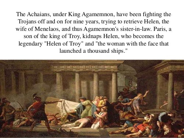 paris in the iliad Cowardly but successful with women, before the events of the iliad paris was asked to judge whether hera, athena, or aphrodite was the most beautiful he chose aphrodite and, as a reward.