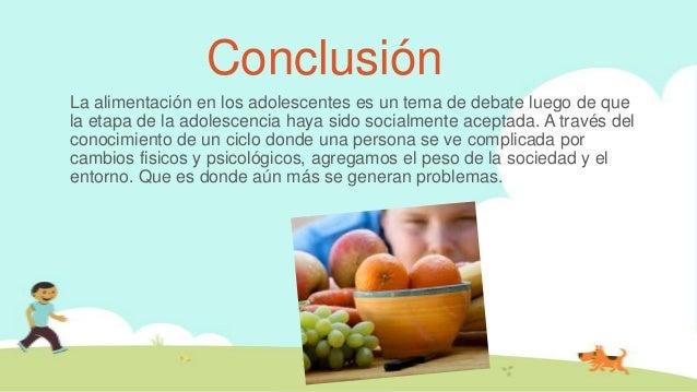 Alimentaci n en los adolescentes obesidad - Cambiar de medico de cabecera por internet ...