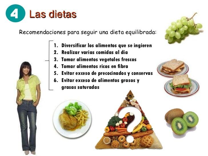 Alimentacion y nutricion - Como calcular las calorias de los alimentos que consumo ...