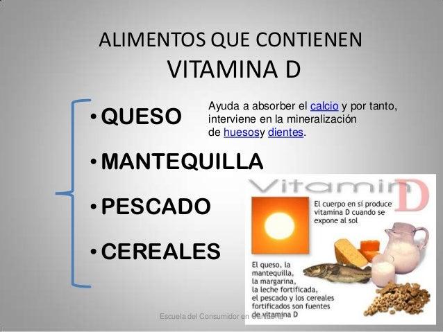 Alimentaci n y nutrici n para padres - Alimentos que tienen calcio ...