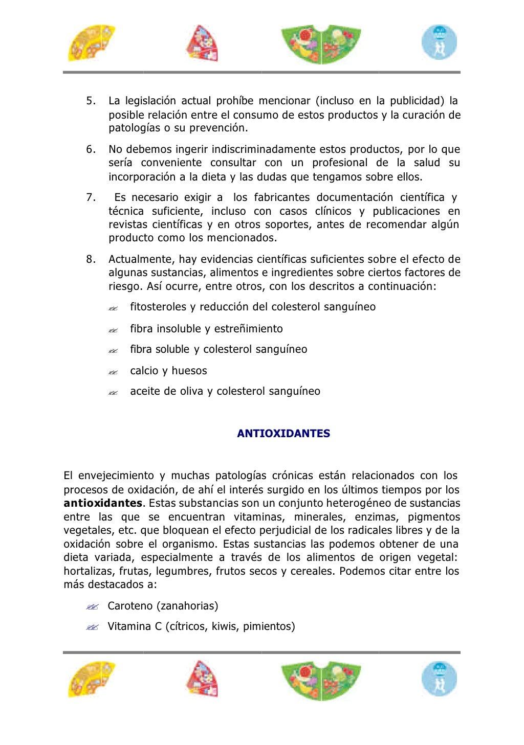 Alimentacion balanceadas pdf