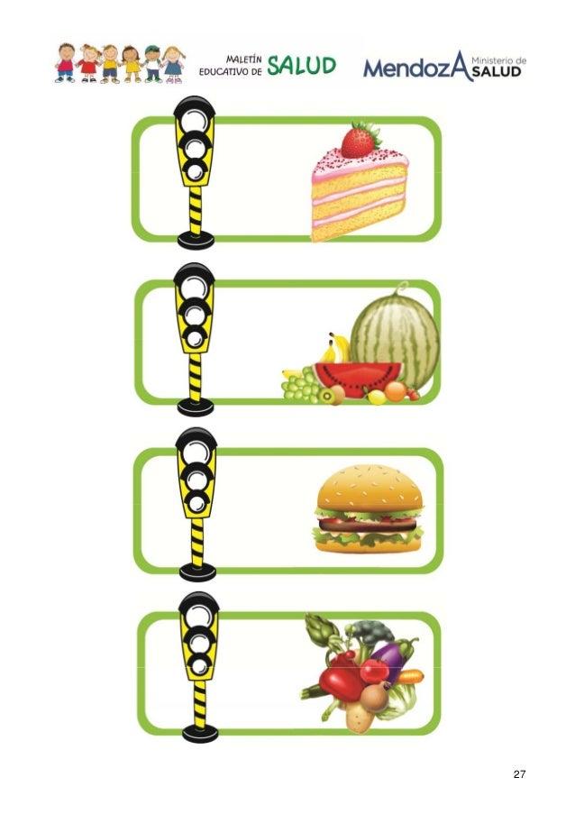 Alimentacion nutricion saludable_aula