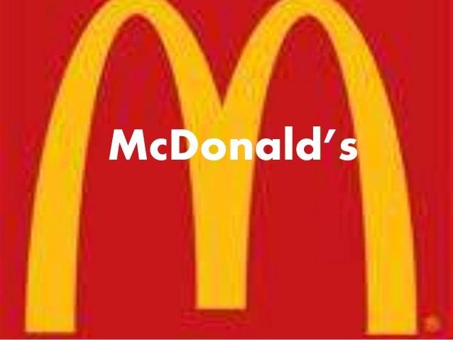 La McDonald's Corporation è la maggiore catena di ristoranti di fast food nel mondo ed è di origine statunitense. I ristor...
