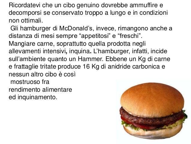 Diffusione dei McDonald's nel Mondo