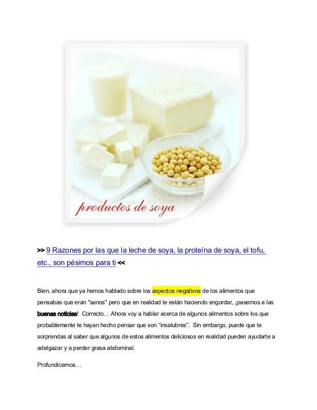 Alimentos para adelgazar mike geary - Alimentos dieteticos para adelgazar ...