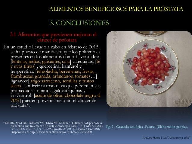 Influencia de la alimentaci n en la salud alimentos beneficiosos par - Alimentos previenen cancer ...