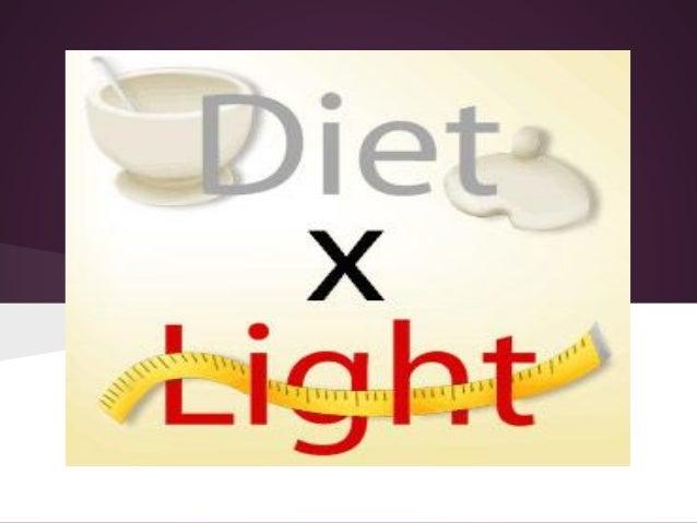 Alimentos lightO termo light é usado nos alimentos queapresentam baixo valor energético ou de algumnutriente calórico. Apr...