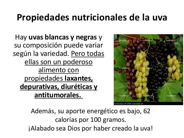 Alimentos que curan 2 - Frutas diureticas y laxantes ...