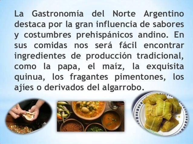 Alimentos t picos de la regi n del noroeste argentino Gastronomia jujuy