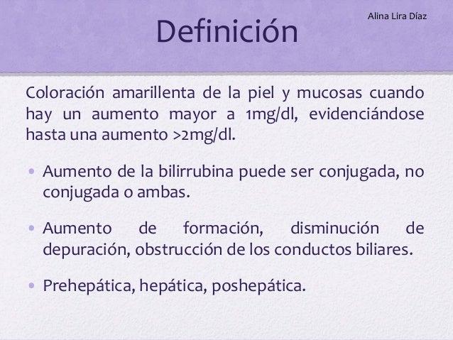 ICTERICIA Slide 2