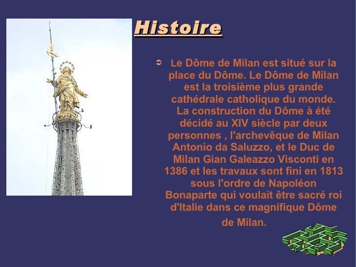 Aline Il Duomo Slide 2