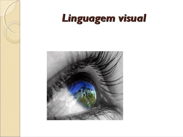 Linguagem visual