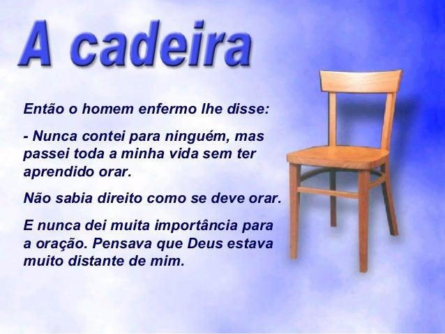Resultado de imagem para Jesus e a cadeira vazia do enfermo