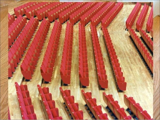 Teatro Manzoni - Arch. Giancarlo Marzorati – Mass Maschiati Rovere