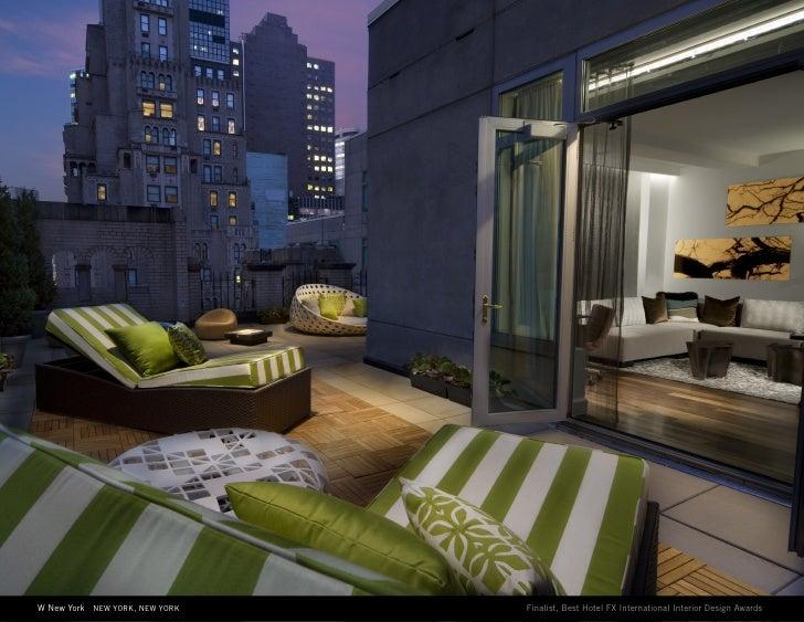 ... Interior Design Awards; 10.