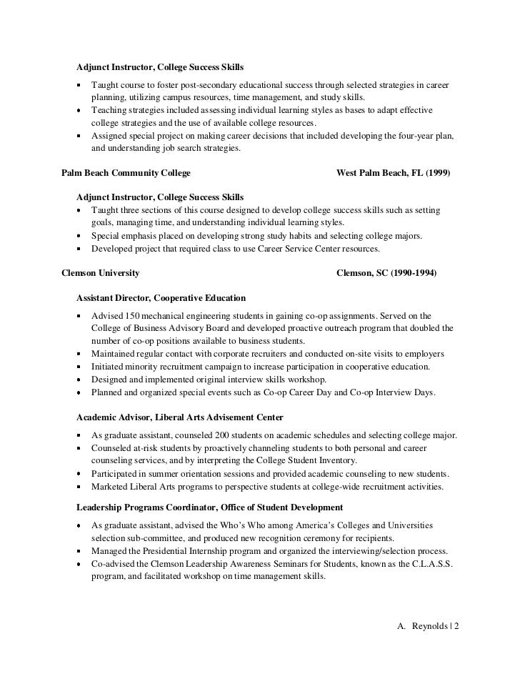 assistant director of financial aid cover letter