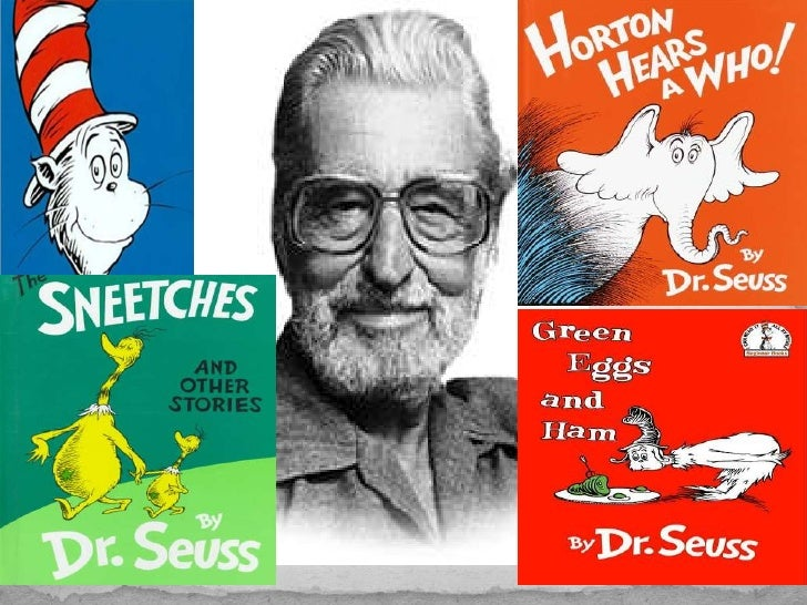 "a study of the life and works of theodore geisel Secret art and archive works collection of theodor seuss geisel: ""ted's dartmouth classmates would become lifelong friends late in life, while working."