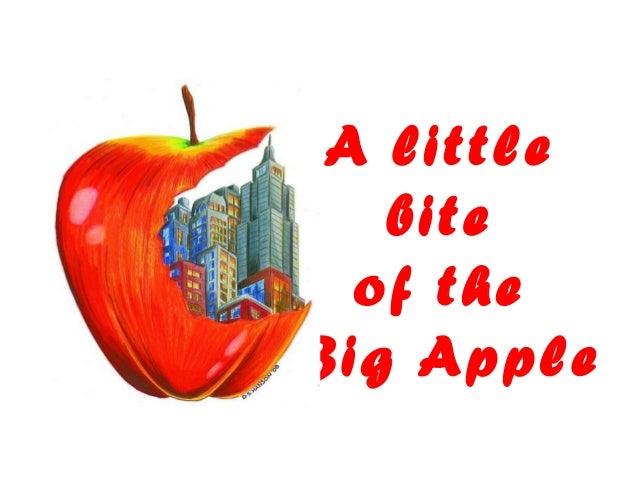a little bite of the big apple. Black Bedroom Furniture Sets. Home Design Ideas