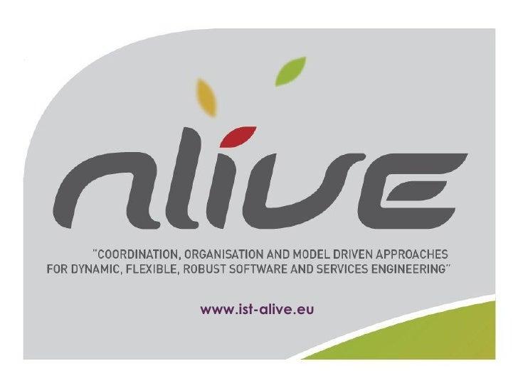 www.ist-alive.eu