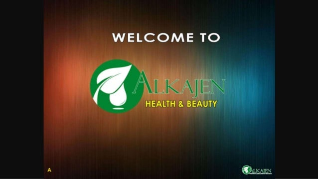 Alkajen Business Opportunities
