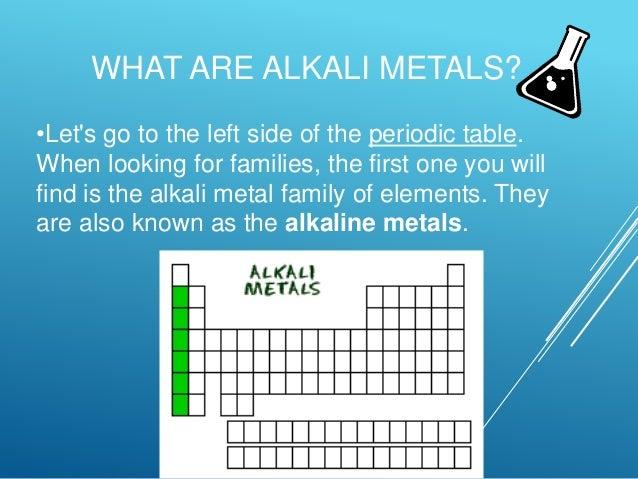 Alkali metals chemistry pro presentation professional alkali metals by raaghav tanmaysparshashley arya 2 urtaz Image collections