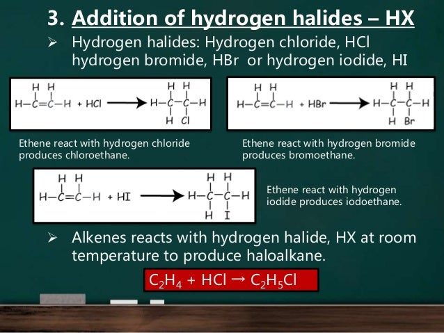 Hydrogen Iodide At Room Temperature