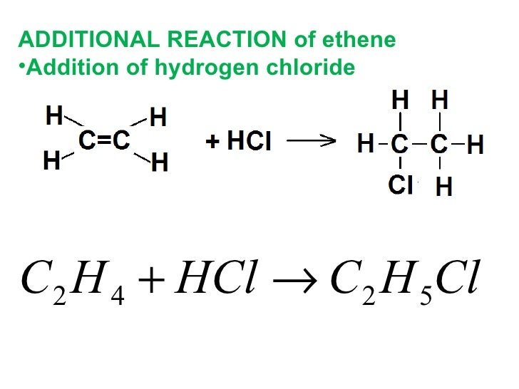 Hcl Physical Chemical Properties