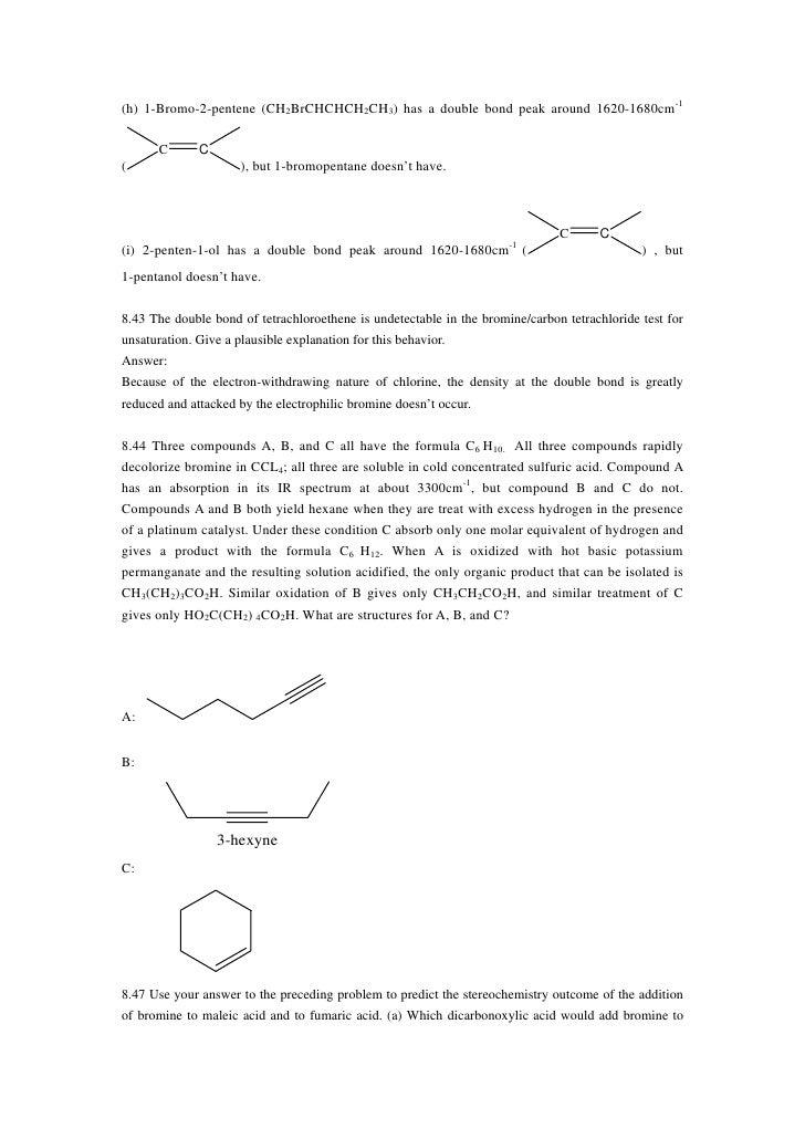 1 bromo 2 propene reacts with potassium tert butoxide