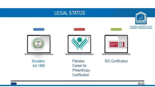 alkhidmat foundation pakistan s central executive committee Alkhidmat foundation pakistan unverified  to ensure & monitor continuous  development of orphans through central & regional teams 6.