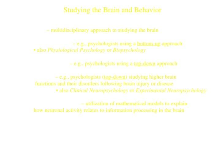 biopsychology syllabus Psyc 335, biological psychology- dr sleigh (see professor) dr willett (pdf- 84 kb)  psyc 654, school psychology internship ii- sample syllabus (pdf- 138 kb) psyc 670, continuing professional development: tough kids, cool counseling: top techniques for influencing.
