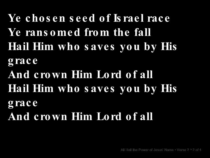 RANSOMED FROM THE FALL