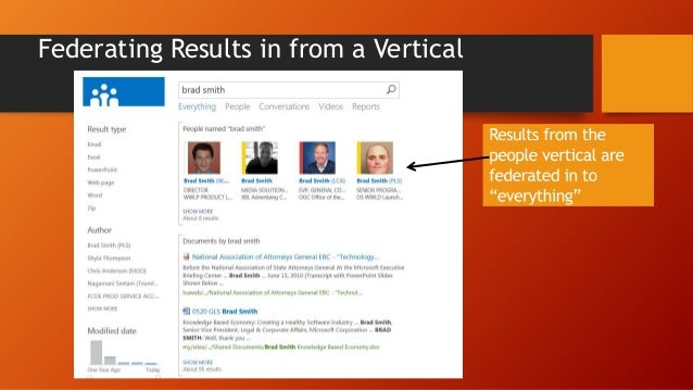 Microsoft recommendations – Part 1 • The old way • Add users to Active Directory groups. Add Active Directory groups to Sh...
