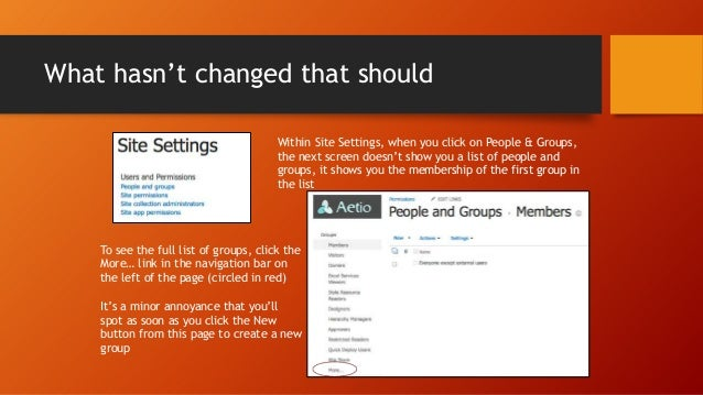No-code SharePoint 2013 Solutions for users