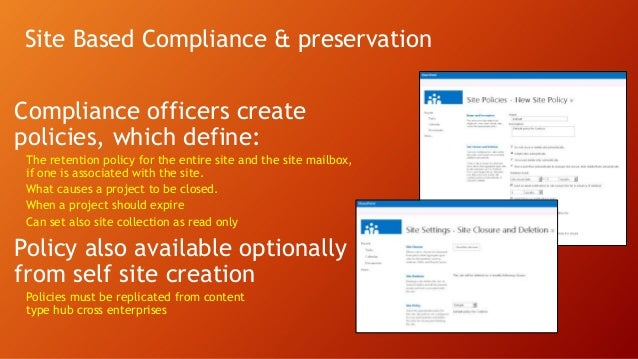 Search Engine Optimization improvements • Numerous SEO improvements in site and page level Features  SharePoint 2010  Shar...