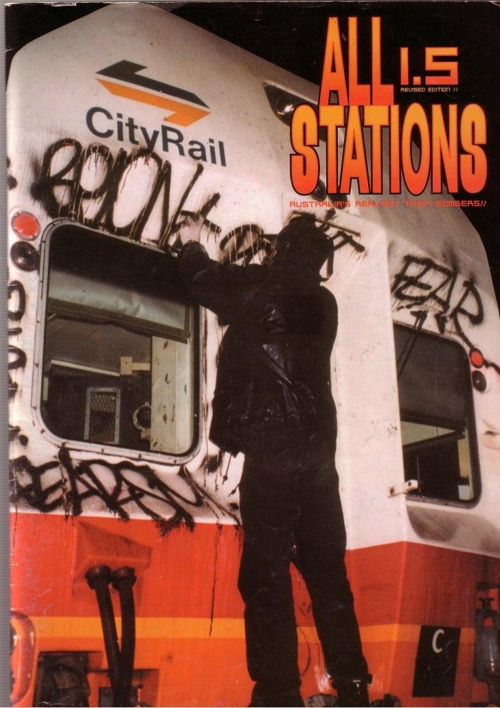 All.stations.graffiti.magazine.issue.1.5