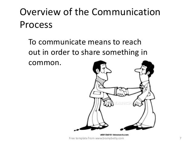 the importance of good communication in business operations Operations retail management importance of oral communication importance of business ethics and good governance madma- a new infection communications.
