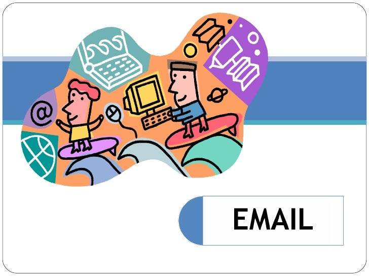 ALL ABOUT E-MAILS