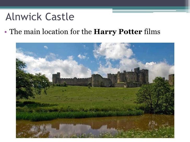 bamburgh castle harry potter - photo #43