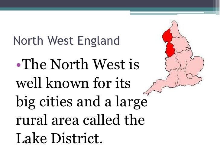 Yorkshire•Yorkshire isa very smallregion