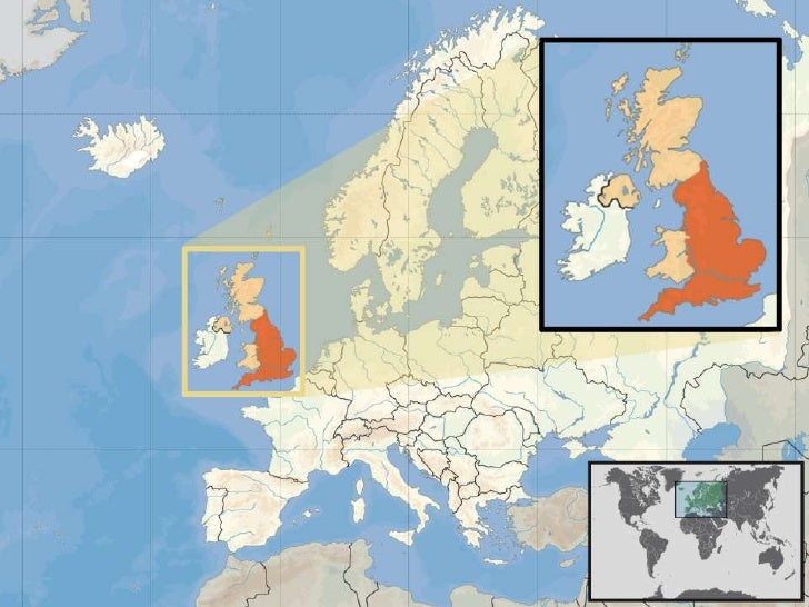 •England is in Europe.•England is a small country but lots of people live there.•More than 50 million people live in Engla...