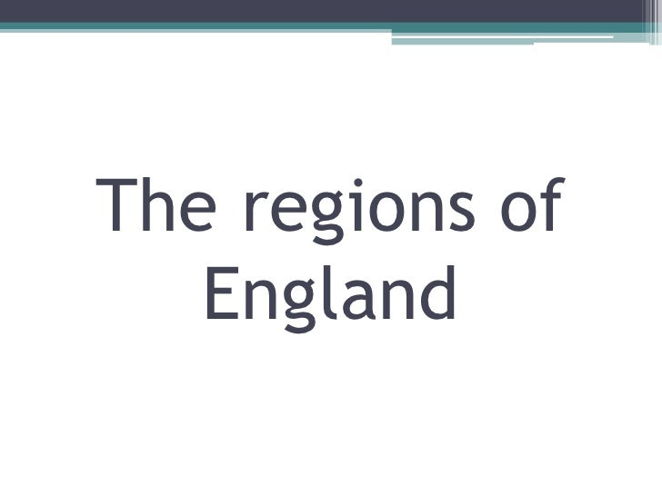 The North East•I am from the NorthEast of England.•It has lots of countryside in Northumberland but it also has some big c...