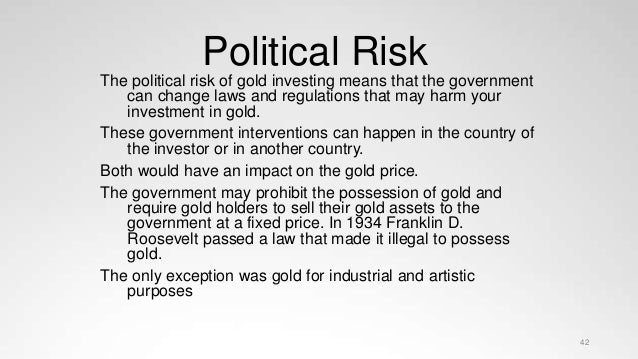 Gold Imports • At the individual level, then, the gold craze makes sense. But in aggregate it is a disaster for India. • I...